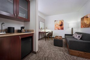 Suite - SpringHill Suites by Marriott Napa