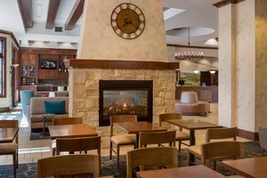 Restaurant - SpringHill Suites by Marriott Napa
