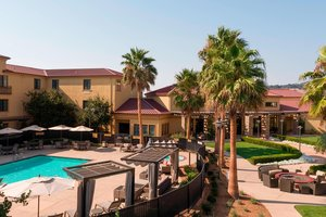 Recreation - SpringHill Suites by Marriott Napa