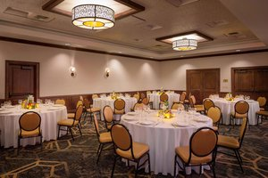Meeting Facilities - SpringHill Suites by Marriott Napa