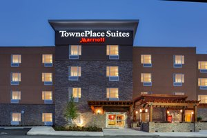 Exterior view - TownePlace Suites by Marriott Northwest Gainesville