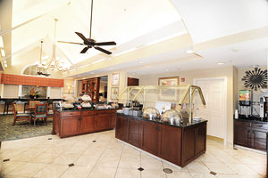 Restaurant - Residence Inn by Marriott Shreveport