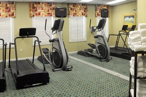 Recreation - Residence Inn by Marriott Shreveport