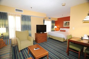 Suite - Residence Inn by Marriott Shreveport