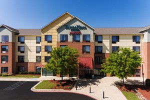 Exterior view - TownePlace Suites by Marriott Bossier City