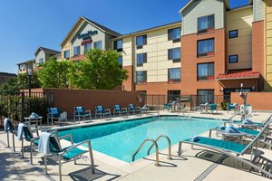 Recreation - TownePlace Suites by Marriott Bossier City