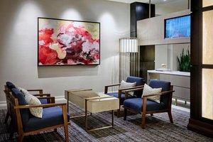 Room - Marriott Hotel San Jose
