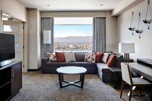 Suite - Marriott Hotel San Jose