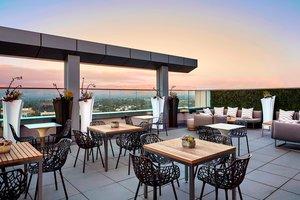 Exterior view - Marriott Hotel San Jose