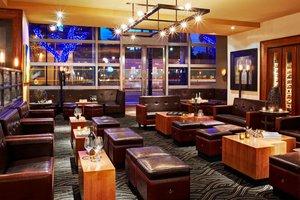 Restaurant - Marriott Hotel San Jose