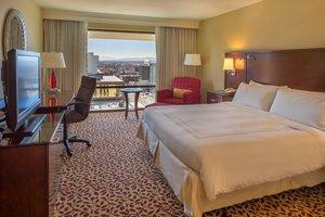 Room - Marriott Hotel Downtown Salt Lake City