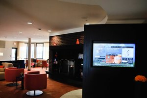 Other - Courtyard by Marriott Hotel Salina