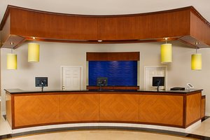 Lobby - Residence Inn by Marriott Garden Grove