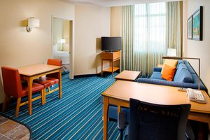 Suite - Residence Inn by Marriott Garden Grove