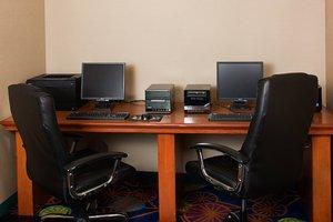 Conference Area - Residence Inn by Marriott Garden Grove