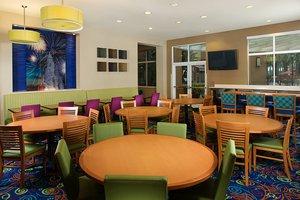 Restaurant - Residence Inn by Marriott Garden Grove