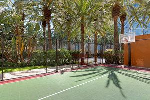Recreation - Residence Inn by Marriott Garden Grove