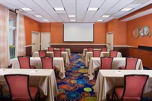 Meeting Facilities - Residence Inn by Marriott Garden Grove