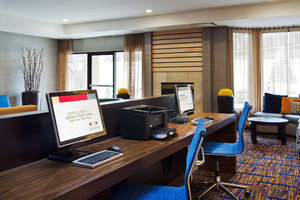 Conference Area - Courtyard by Marriott Hotel St Louis Airport Bridgeton