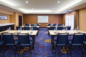 Meeting Facilities - Courtyard by Marriott Hotel St Louis Airport Bridgeton