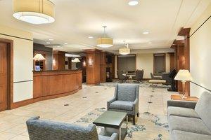 Lobby - Residence Inn by Marriott St Louis