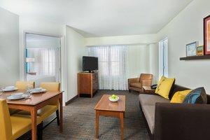 Suite - Residence Inn by Marriott St Louis