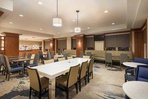 Restaurant - Residence Inn by Marriott St Louis