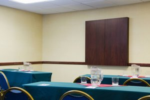 Meeting Facilities - SpringHill Suites by Marriott Chesterfield