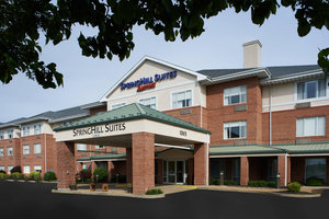 Exterior view - SpringHill Suites by Marriott Chesterfield