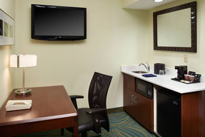 Suite - SpringHill Suites by Marriott Chesterfield