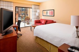 Room - Courtyard by Marriott Hotel Clearwater