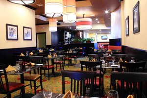 Restaurant - Marriott Hotel St Petersburg