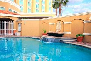 Recreation - Marriott Hotel St Petersburg
