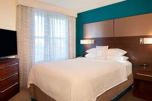 Suite - Residence Inn by Marriott Downtown Tampa