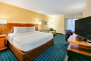 Room - Fairfield Inn & Suites by Marriott Simpsonville