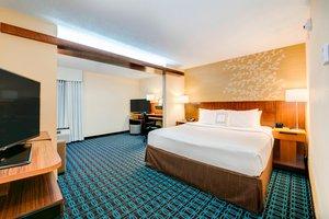 Suite - Fairfield Inn & Suites by Marriott Simpsonville