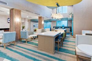 Restaurant - Holiday Inn Express Hotel & Suites Warner Robins