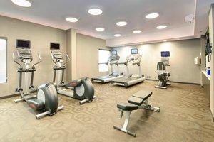 Recreation - Fairfield Inn & Suites by Marriott Simpsonville