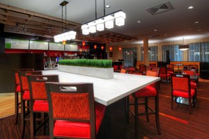 Other - Courtyard by Marriott Hotel Johnson City