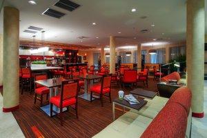 Restaurant - Courtyard by Marriott Hotel Johnson City