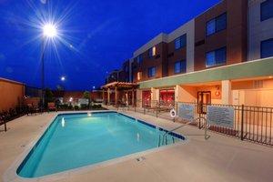 Recreation - Courtyard by Marriott Hotel Johnson City