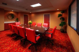 Meeting Facilities - Courtyard by Marriott Hotel Johnson City