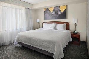 Suite - Courtyard by Marriott Hotel Princeton