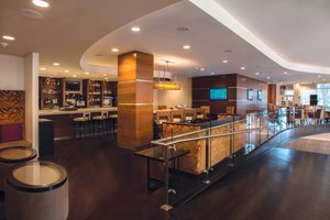 Restaurant - Marriott Hotel Southern Hills Tulsa