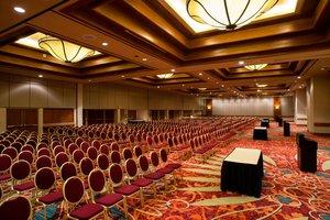 Meeting Facilities - Marriott Hotel Southern Hills Tulsa