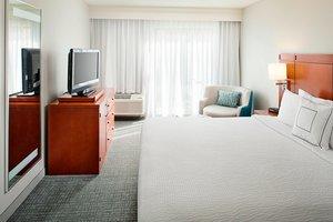 Suite - Courtyard by Marriott Hotel Williams Center Tucson