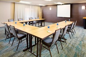 Meeting Facilities - Courtyard by Marriott Hotel Williams Center Tucson