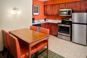 Suite - Residence Inn by Marriott Williams Centre Tucson