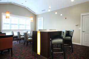 Restaurant - Residence Inn by Marriott Williams Centre Tucson