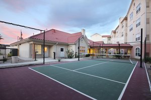 Recreation - Residence Inn by Marriott Williams Centre Tucson